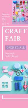 Craft fair in Pittsburgh