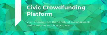 Civic Crowdfunding Platform