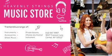 Heavenly Strings Music Store