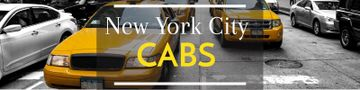 New York city cabs