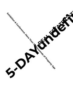 Real estate exhibition and conference