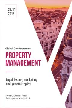 Property management global conference