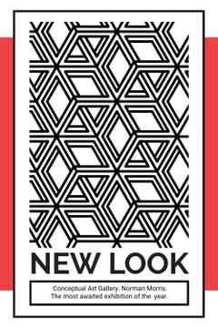 New look gallery exhibition