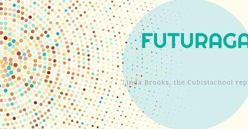 Futura gallery Invitation