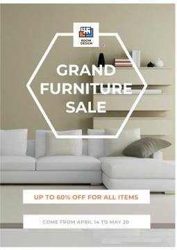 Grand furniture Sale