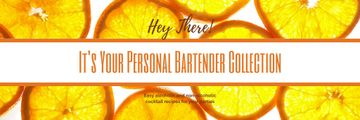 Personal bartender collection
