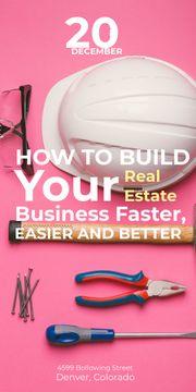 Build your business faster workshop