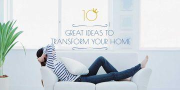 Home transformation concept