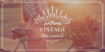 Vintage bike rentals