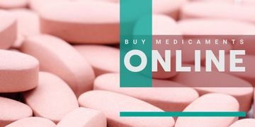 Web drugstore Store