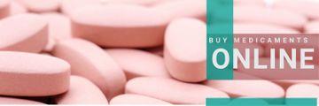 online drugstore poster
