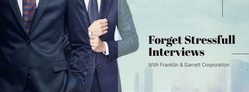 Job invitation in corporation