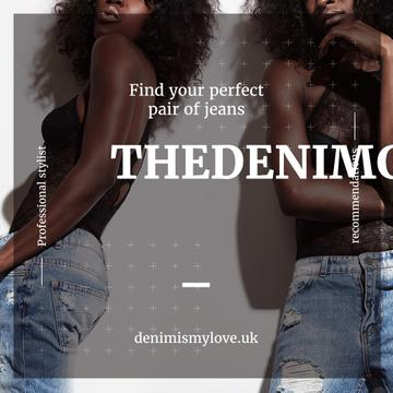 Denim guide with Stylish Girls