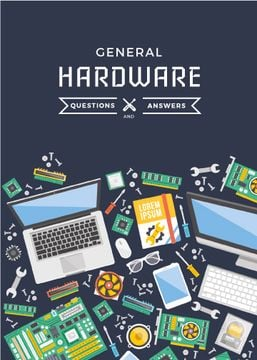 Hardware Tips with Gadgets on table
