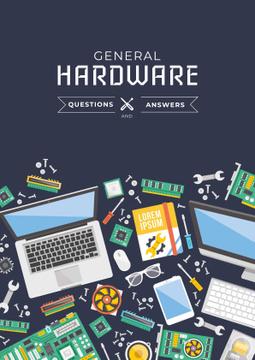 General hardware poster