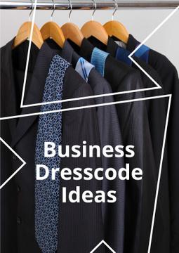 Business Dresscode Ideas