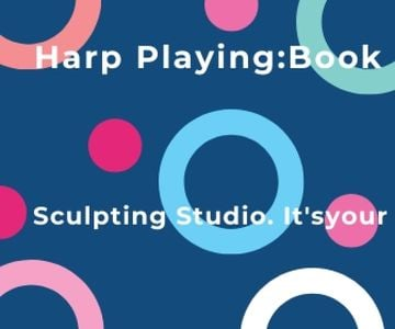 Sculpting studio poster