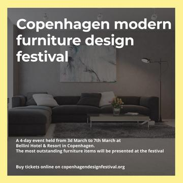 Modern Furniture Design Festival