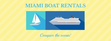 Miami boat rentals Offer