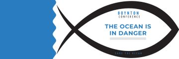 Boynton conference the ocean is in danger