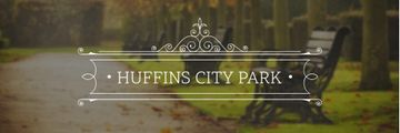 Huffins city park