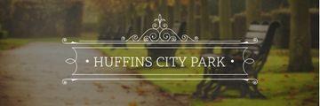 Huffins city park