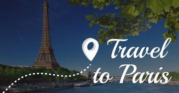 Paris tour Advertisement