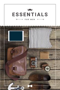 Essentials for men