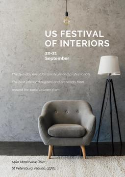 US Festival of Interiors