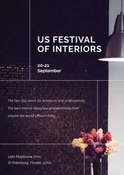 US Festival of Interiors