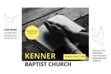 Kenner Baptist Church