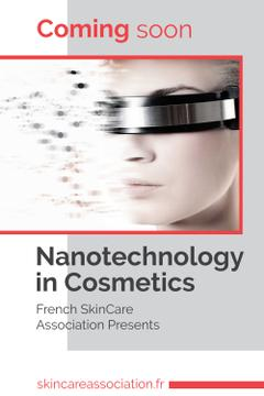 French Skincare website