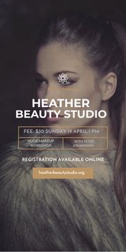 Heather Beauty Studio