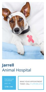 Jarrell Animal Hospital