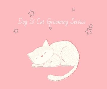 Dog & Cat Grooming Service