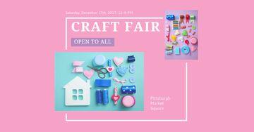 Craft fair in Pittsburgh