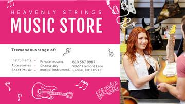 Heavenly Strings Music Store
