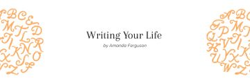 Writing your life citation