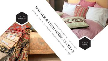 House Textiles Special Offer