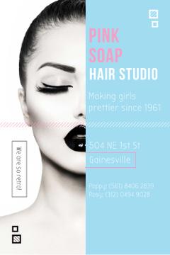 Hair Studio Offer