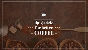 Brewing Coffee Tips with Roasted Beans