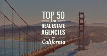 Real estate agencies advertisement
