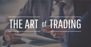 Art of trading with Businessmen