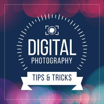 Digital photography tips with Camera