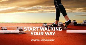 Sports motivation blog