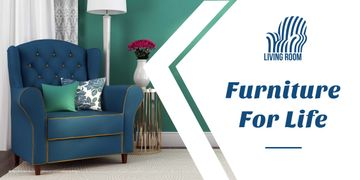 Furniture for life advertisement