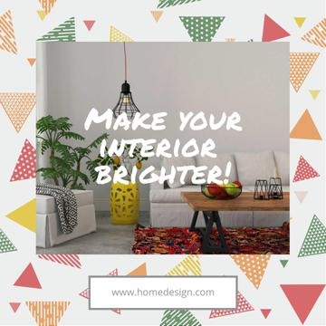 Interior Design Tips Modern Interior in White