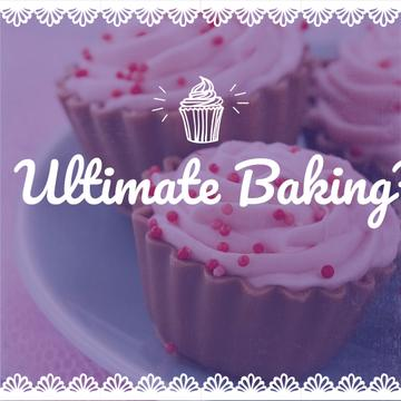 Ultimate baking hacks with Sweet cake