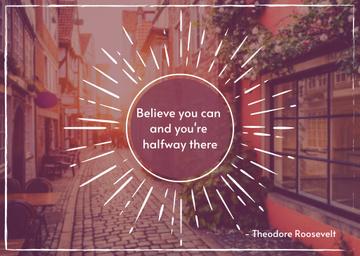 Grand build poster