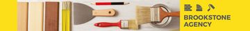 Tools for Home Renovation in Yellow